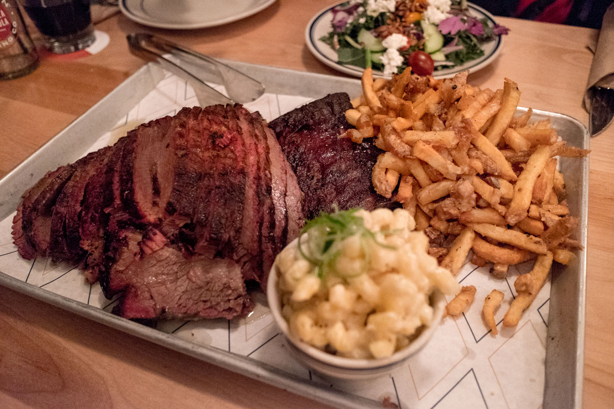 Meat Edmonton