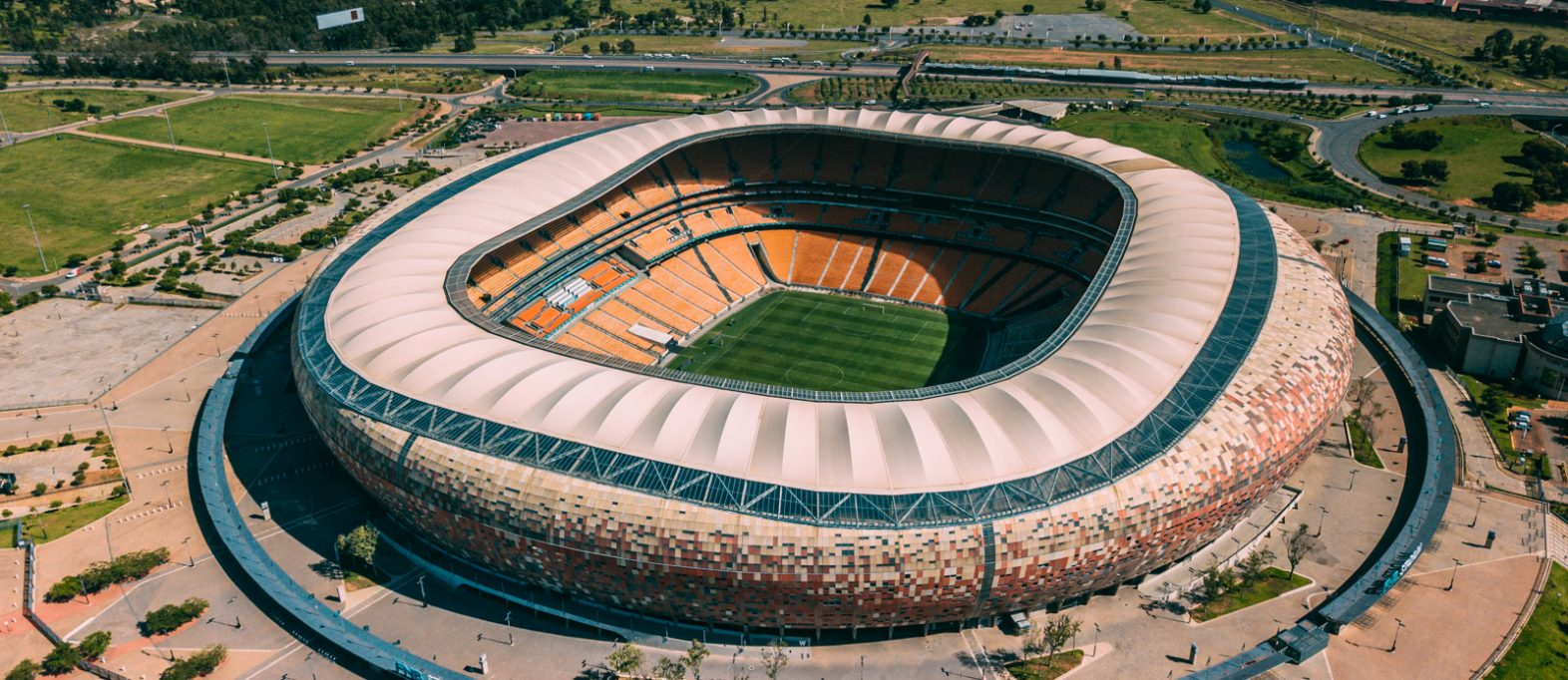Orlando Stadion Johannesburg