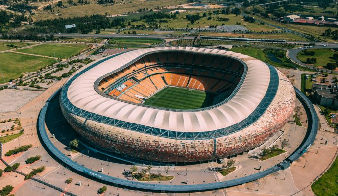 Johannesburg Tipps