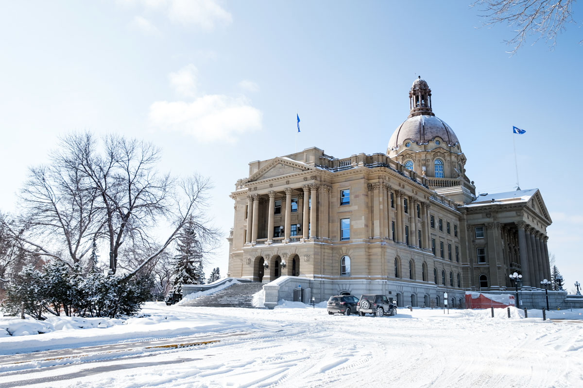 the-alberta-legislature-edmonton