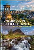 Unterwegs in Schottland Buch