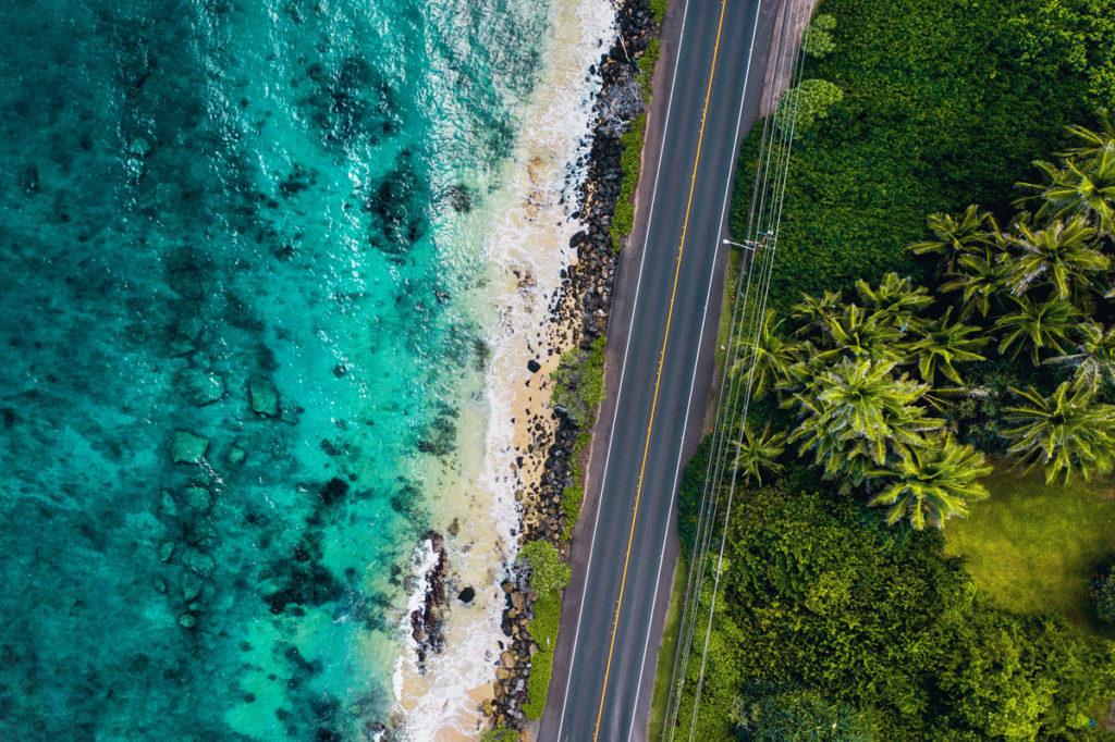 Oahu Roadtrip Hawaii