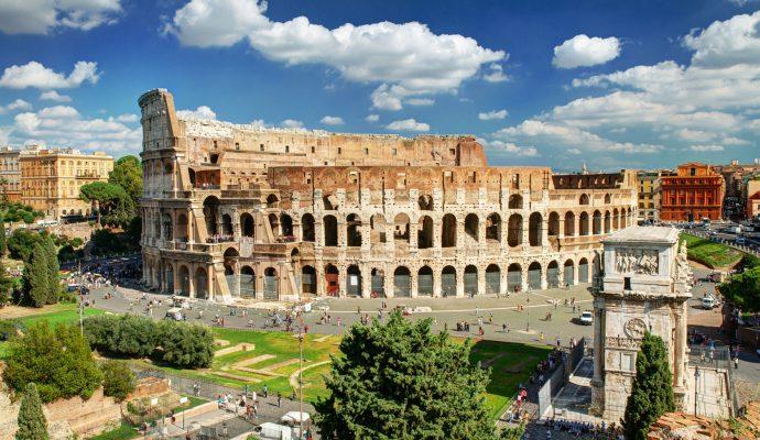 Schönste Städte Europas