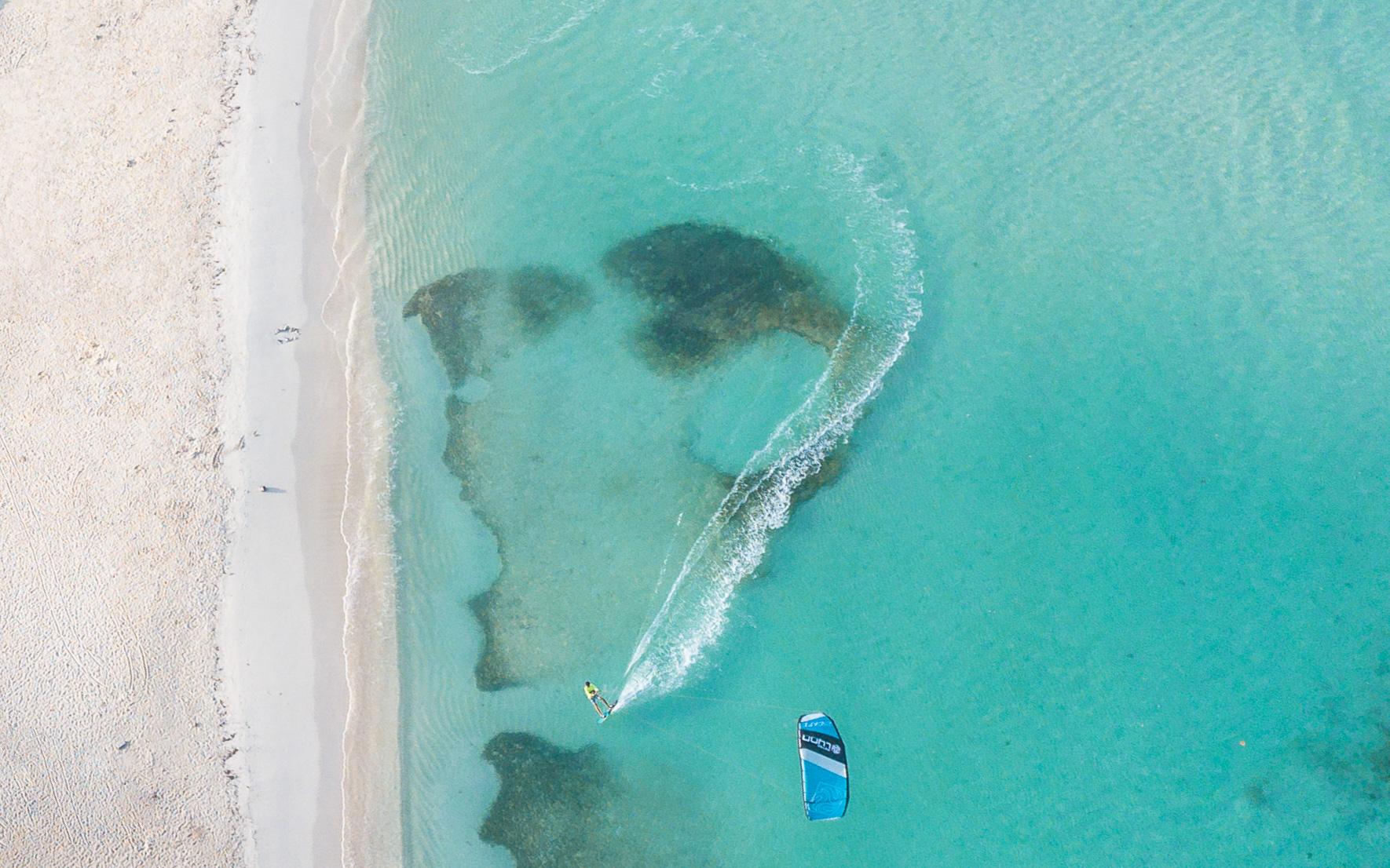 Aruba Urlaub Tipps. Baby Beach