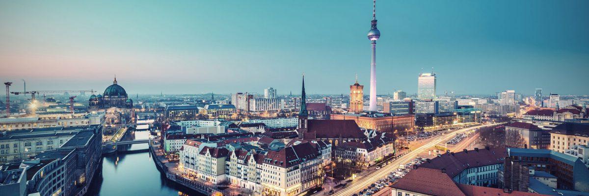 Berlin Tipps und Lieblingsorte von mir und Locals
