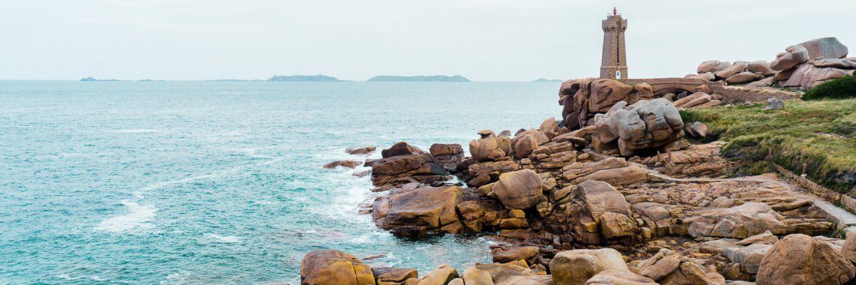 Reisebericht: Bretagne Rundreise entlang der Küste im Norden