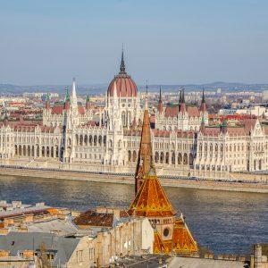 Burgberg Budapest