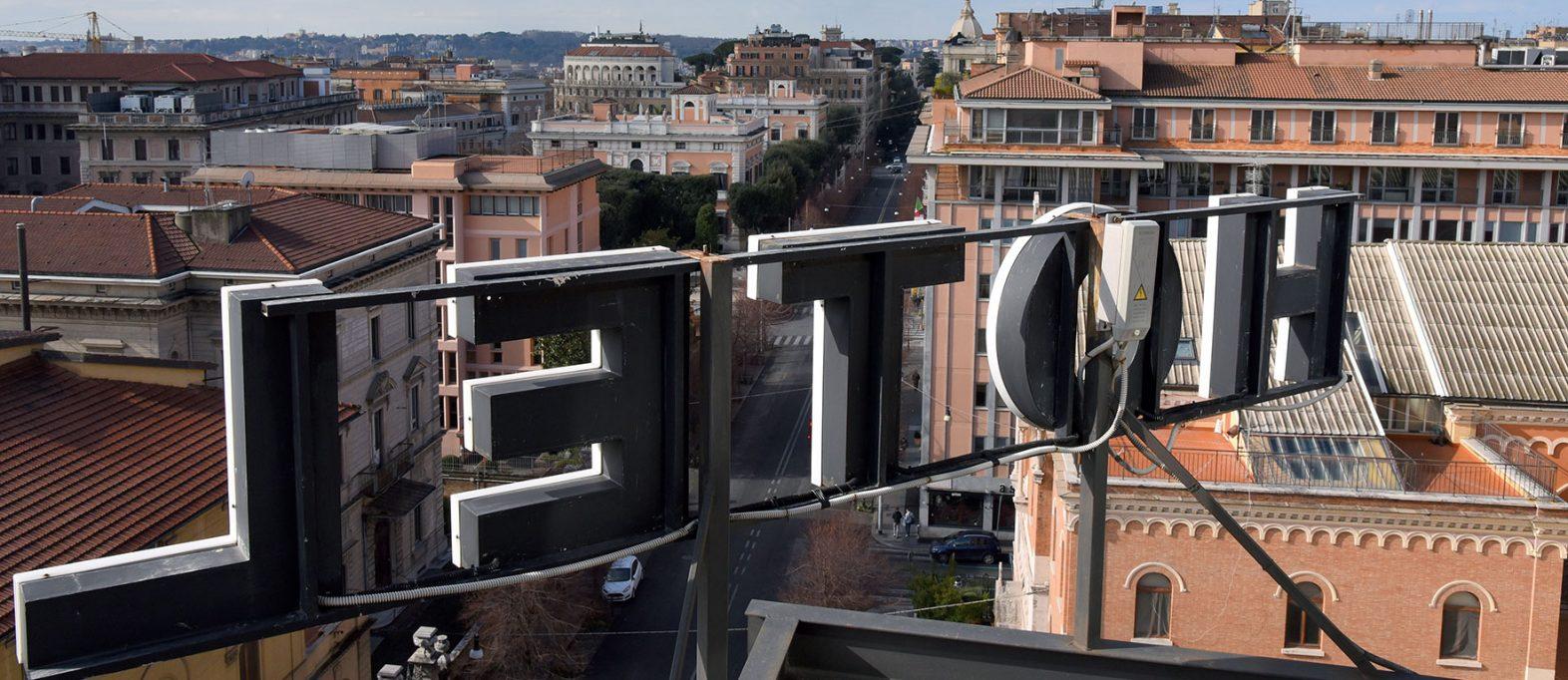 Hotel Tipps Rom - wo übernachten