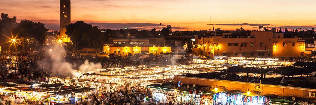 Marrakesch Tipps für eure nächste Städtereise
