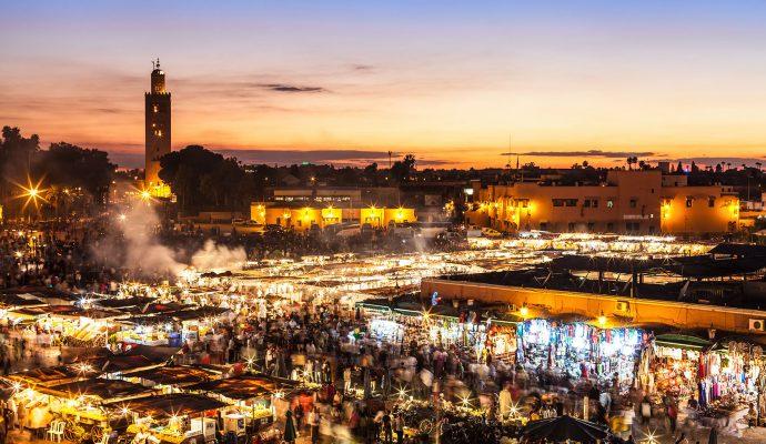 Marrakesch Tipps