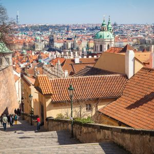 Prag Tipps schönste Stadt Europas
