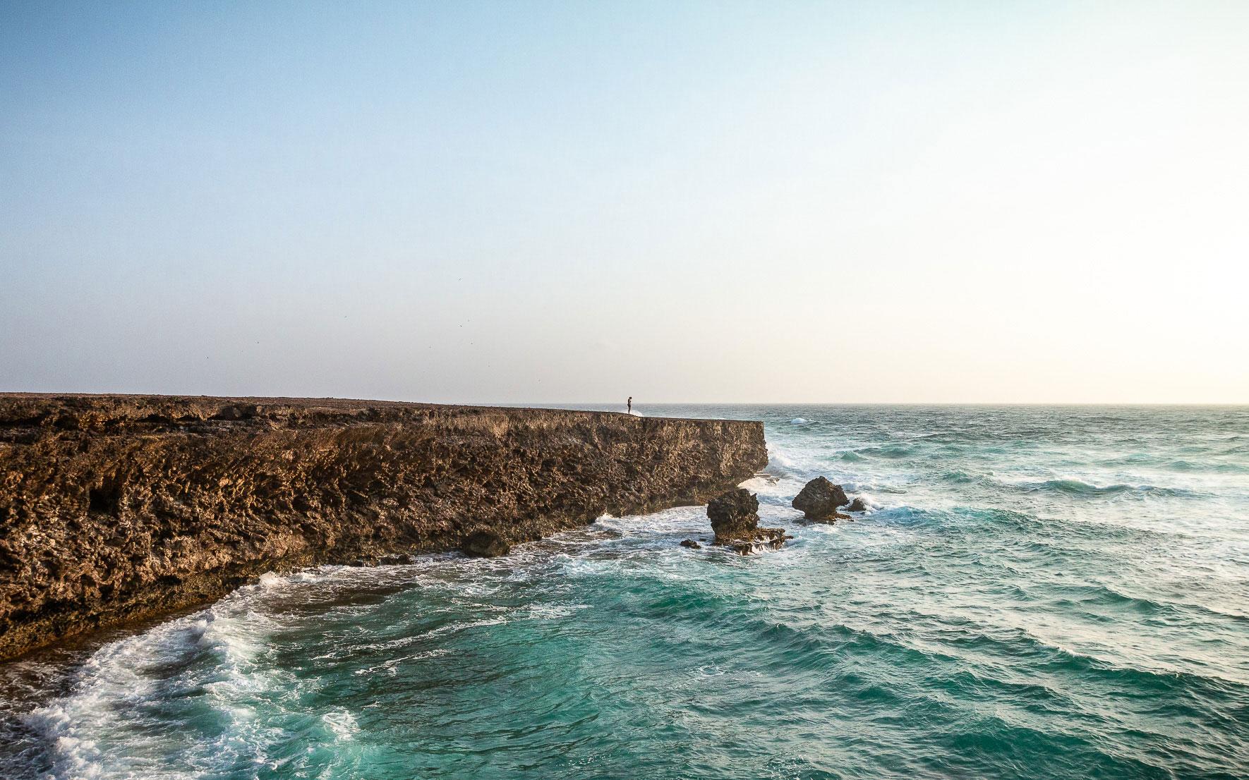Rincon Klippe Aruba