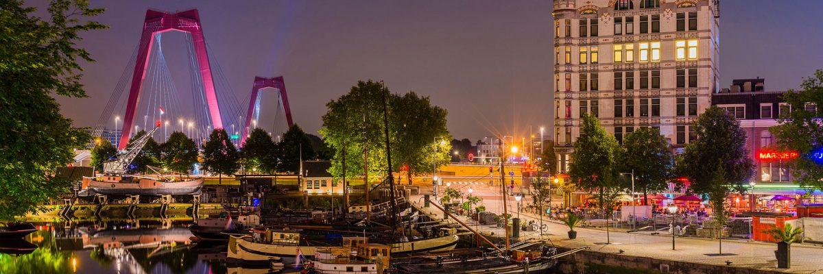 Rotterdam Reisetipps