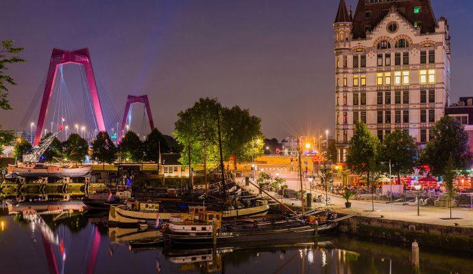 Rotterdam Insider-Tipps