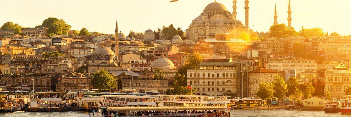 Reiseplanung: Checkliste für die Städtereise