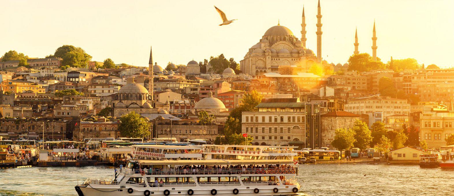 Istanbul | Europas schönste Städte