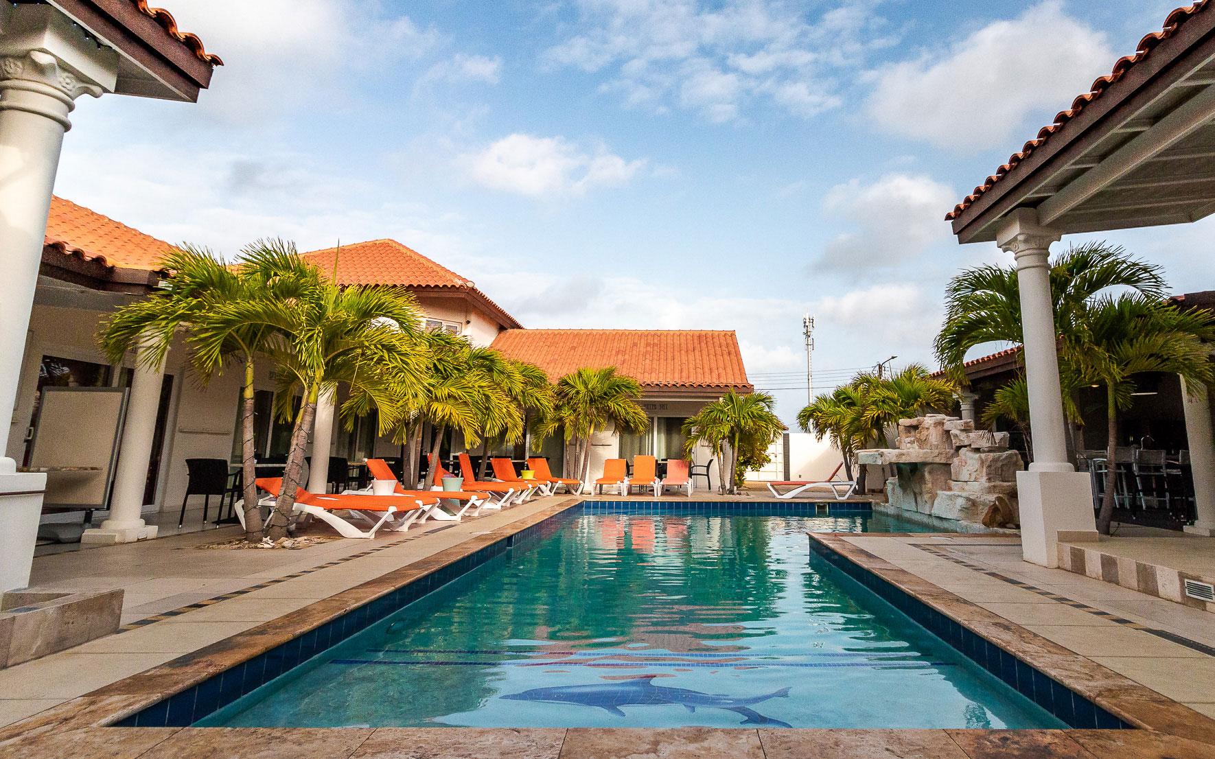 Swiss Paradise Villas, Aruba