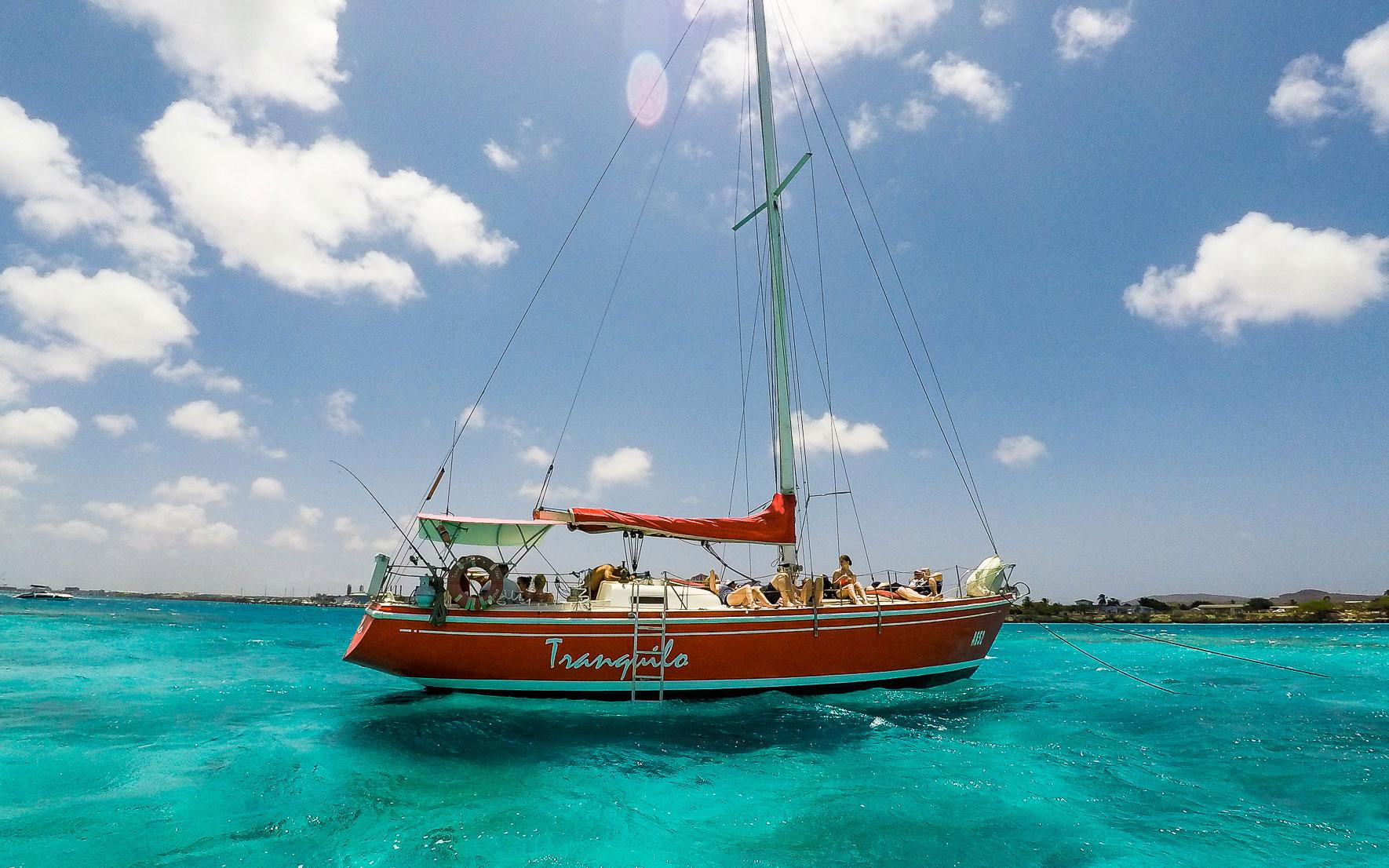 Tranquilo Charters Aruba