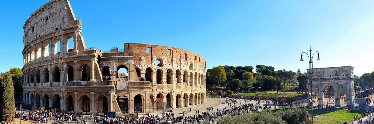 Rom Tipps & Tricks zum Besuch des Kolosseum: Tickets kaufen, Öffnungszeiten