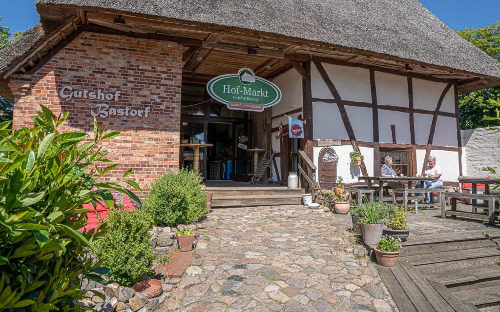 Guts-Markt Basdorf