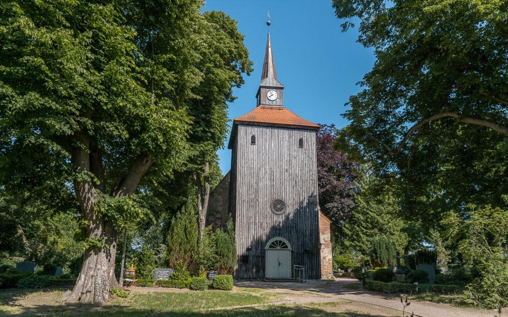Kirche in Kühlungsborn