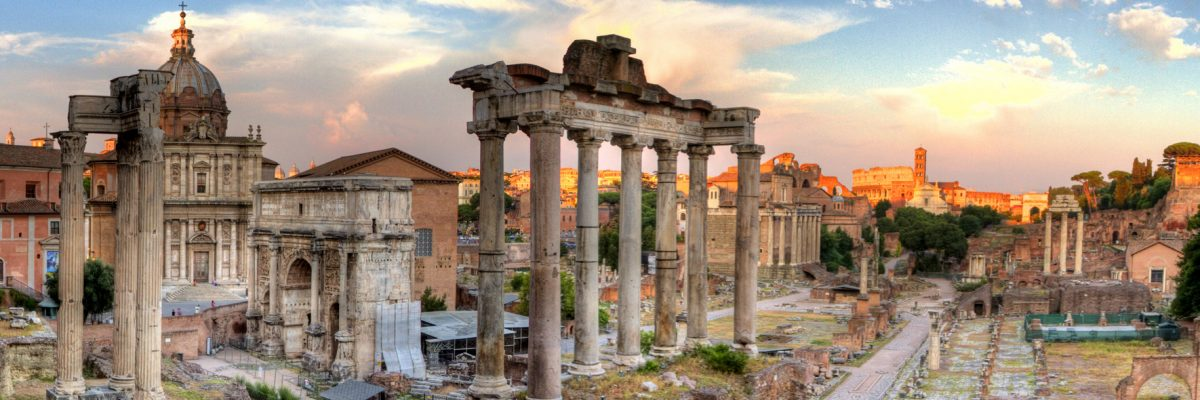 Rom in 3 Tagen: Diese Sehenswürdigkeiten solltet ihr besuchen!