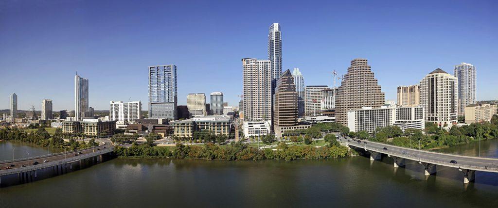 Austin Texas (credit Adobe Stock ID: 58689322)