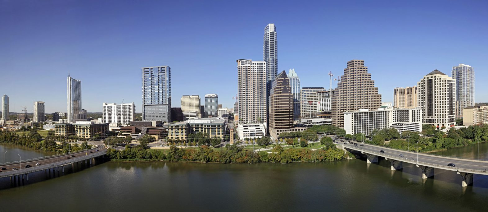 Austin Texas (credit Adobe Stock ID: 58689322)