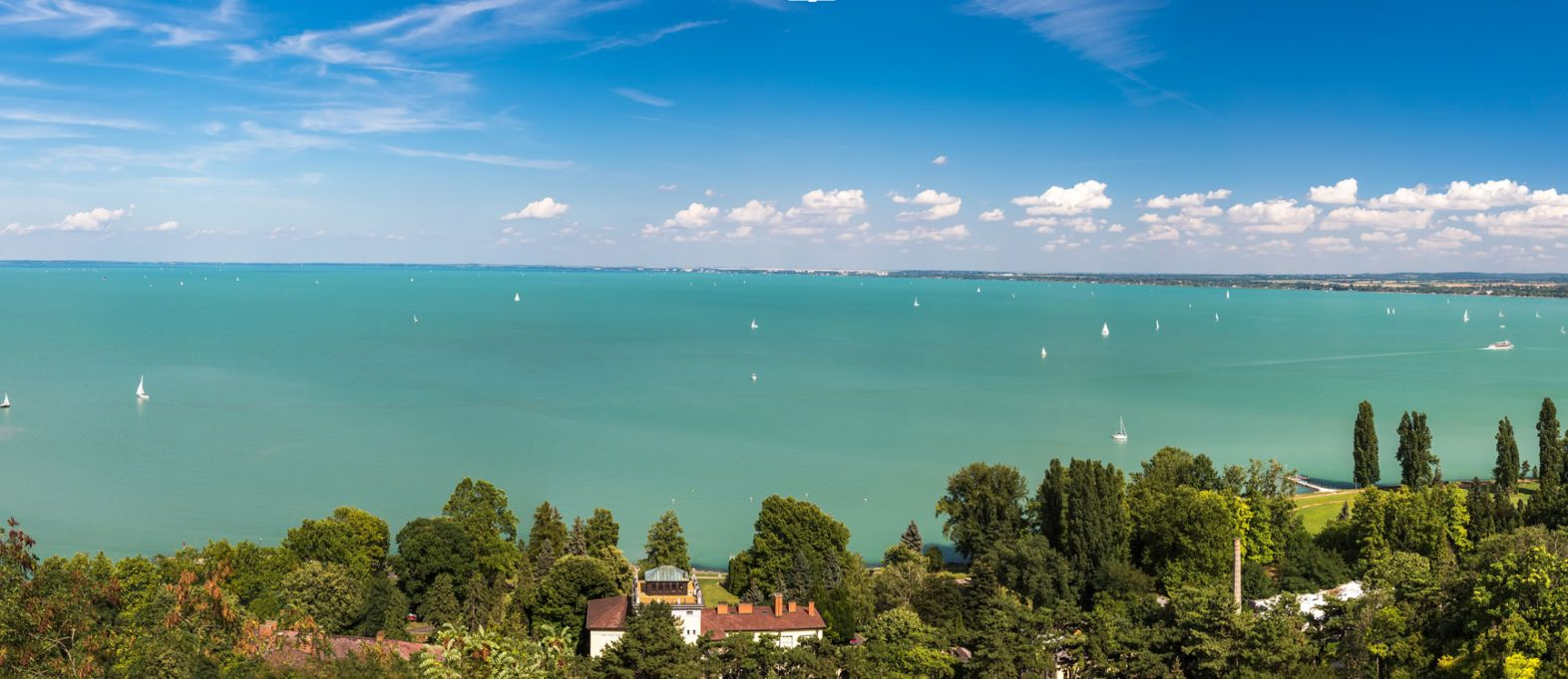 Plattensee Balaton (Adobe Stock ID: 120822434)