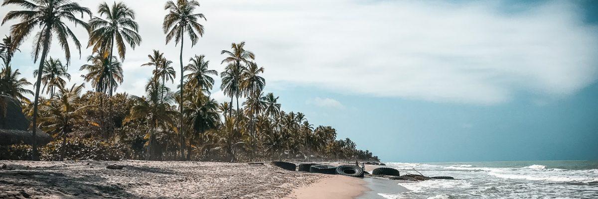 Palomino Tipps für eine Auszeit am Meer