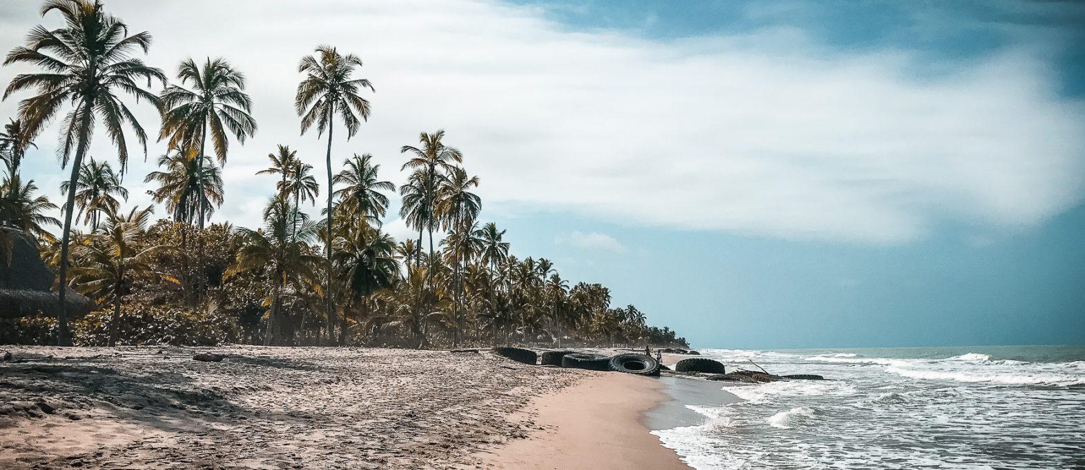 Palomino Kolumbien