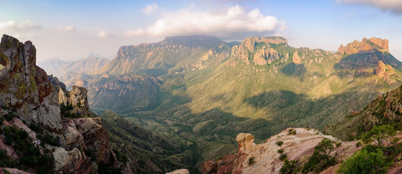 Big Bend Nationalpark, Texas (credit: Adobe Stock, ID: 126278829)