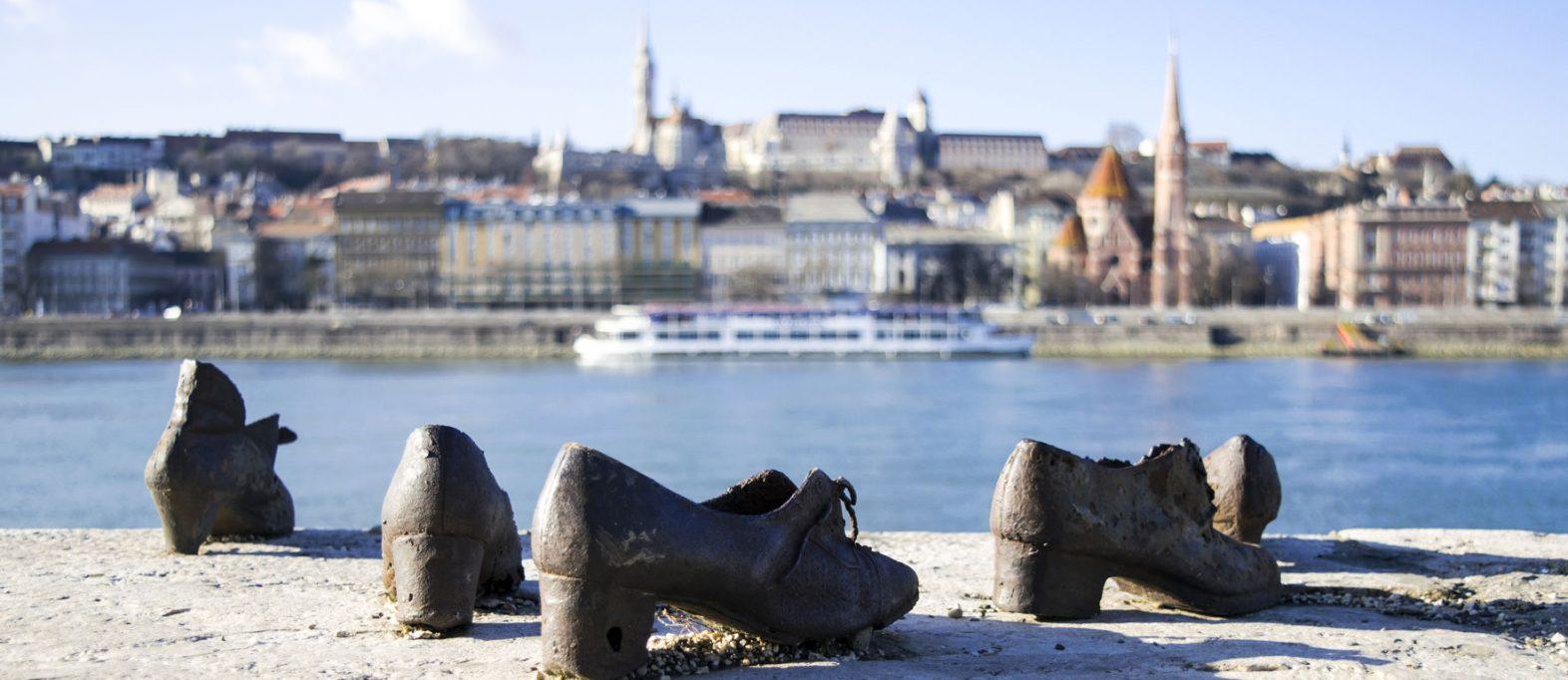 Reisen nach Budapest