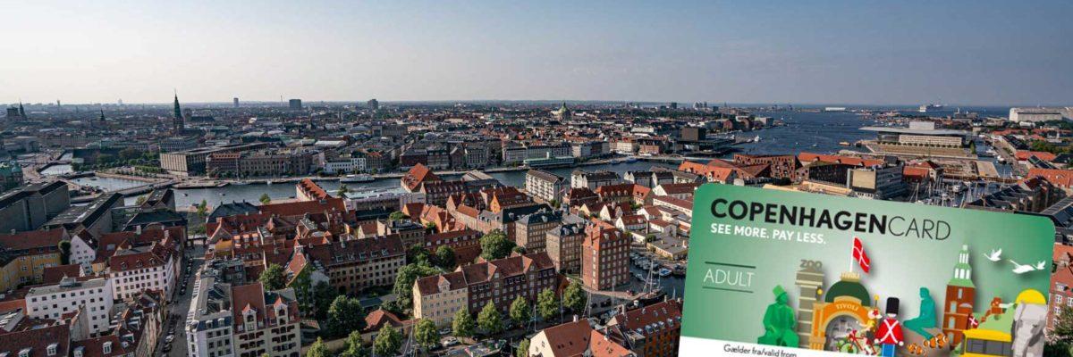 Erfahrungsbericht zur Copenhagen Card: Lohnt sich der City Pass?