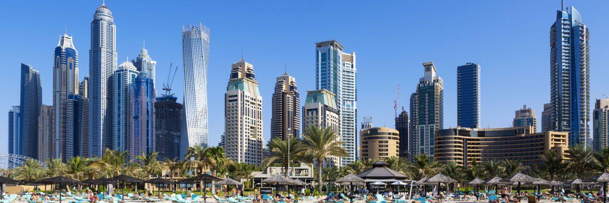 Dubai Reisebericht mit Tipps und Highlights