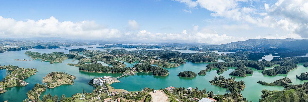 Kolumbien Reisebericht – 4 Wochen quer durch Südamerikas Paradies
