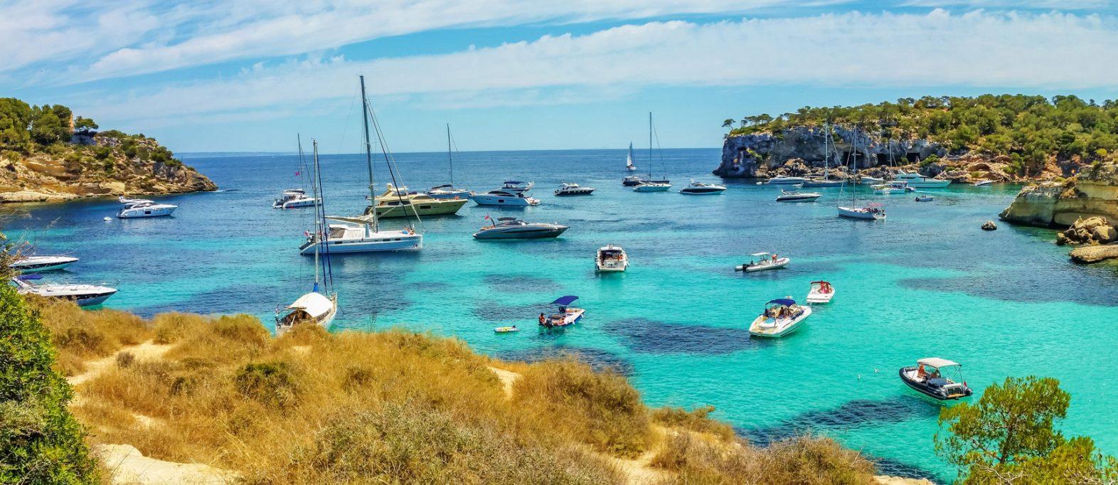 Mallorca Spanien (Adobe Stock ID:175759204)