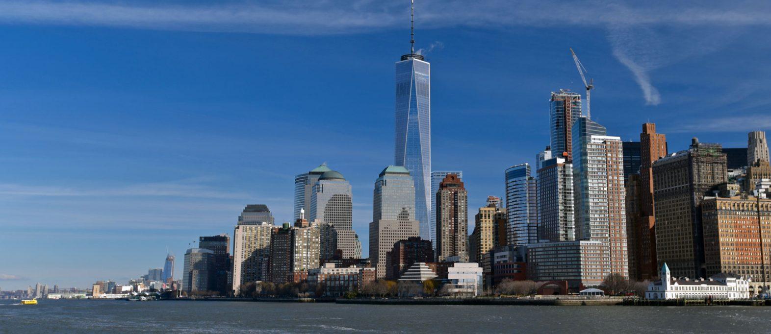 Was du in 1 Woche New York unternehmen kannst