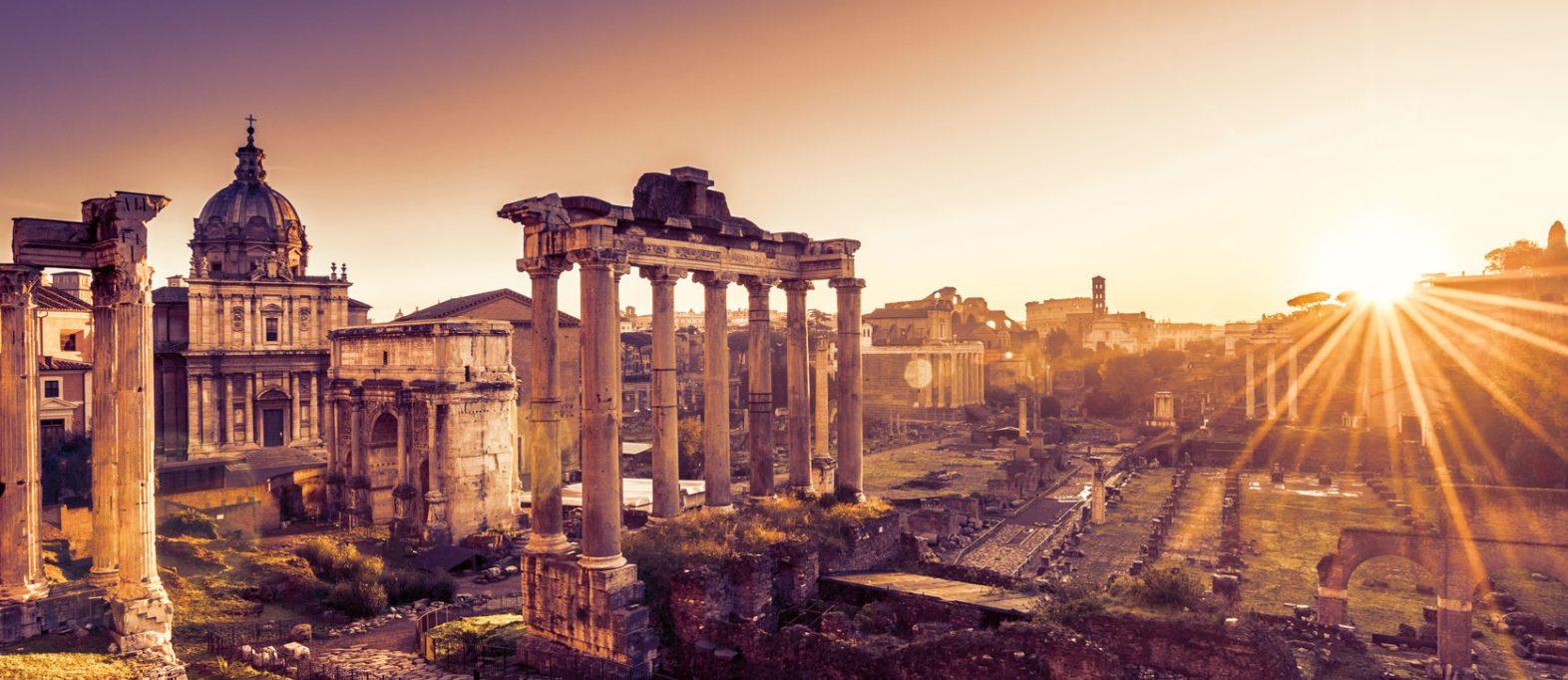 Lohnt sich der Roma Pass für Rom? (+ Vergleich 2019)
