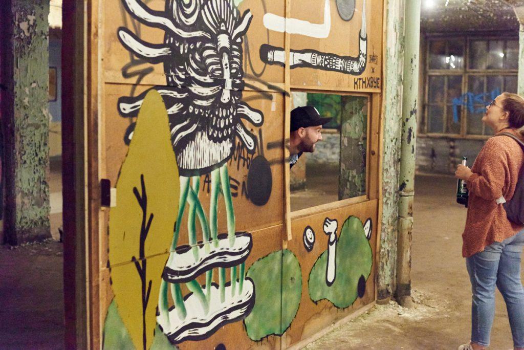 Chemnitz Ibug Kunst
