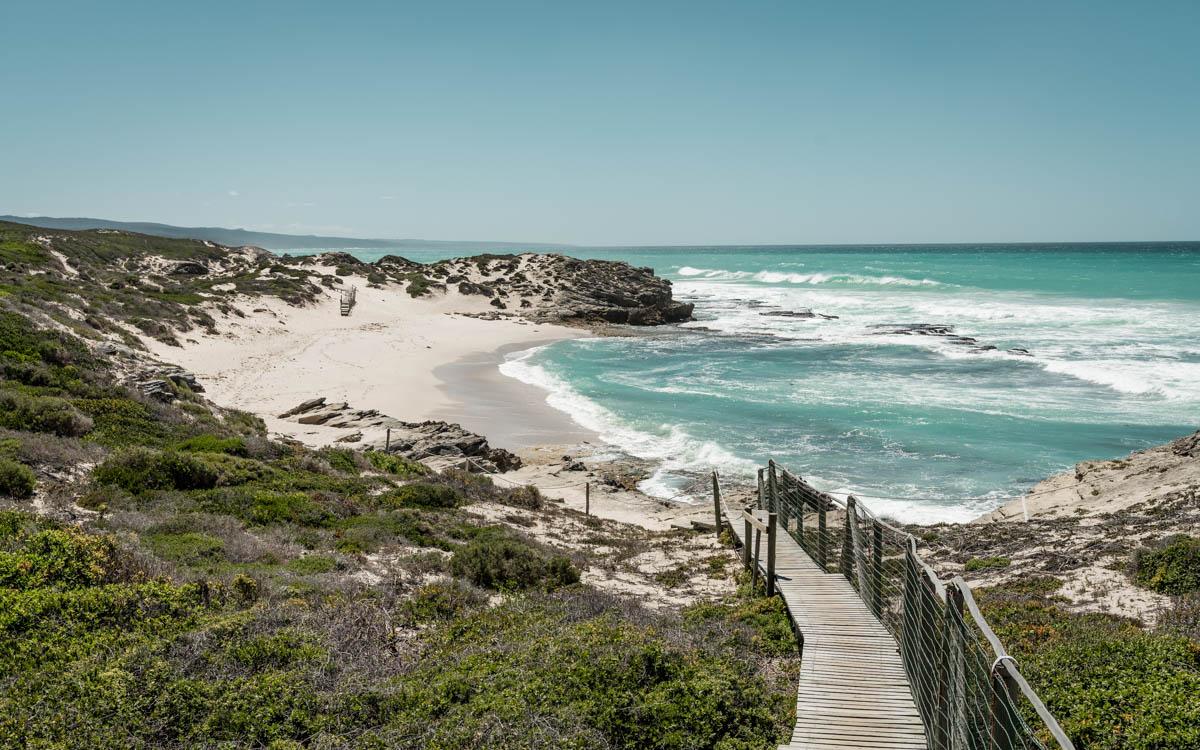 Strand De Hoop Nature Reserve