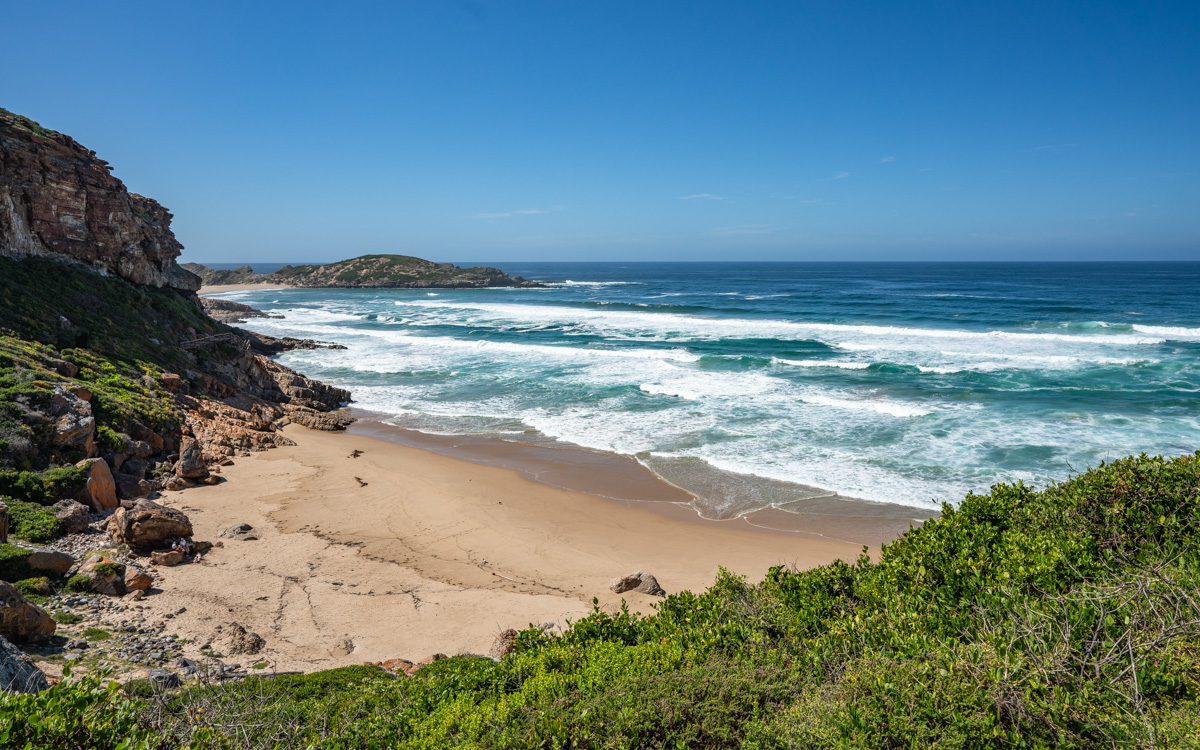 The Gap Robberg Nature Reserve