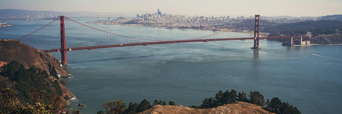 Kalifornien Roadtrip: Highway 1 von San Francisco nach Los Angeles