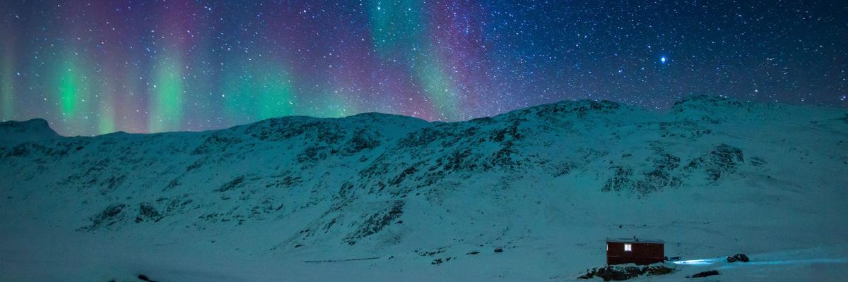 Einmal im Leben: Grönland im Winter (Reisebericht)