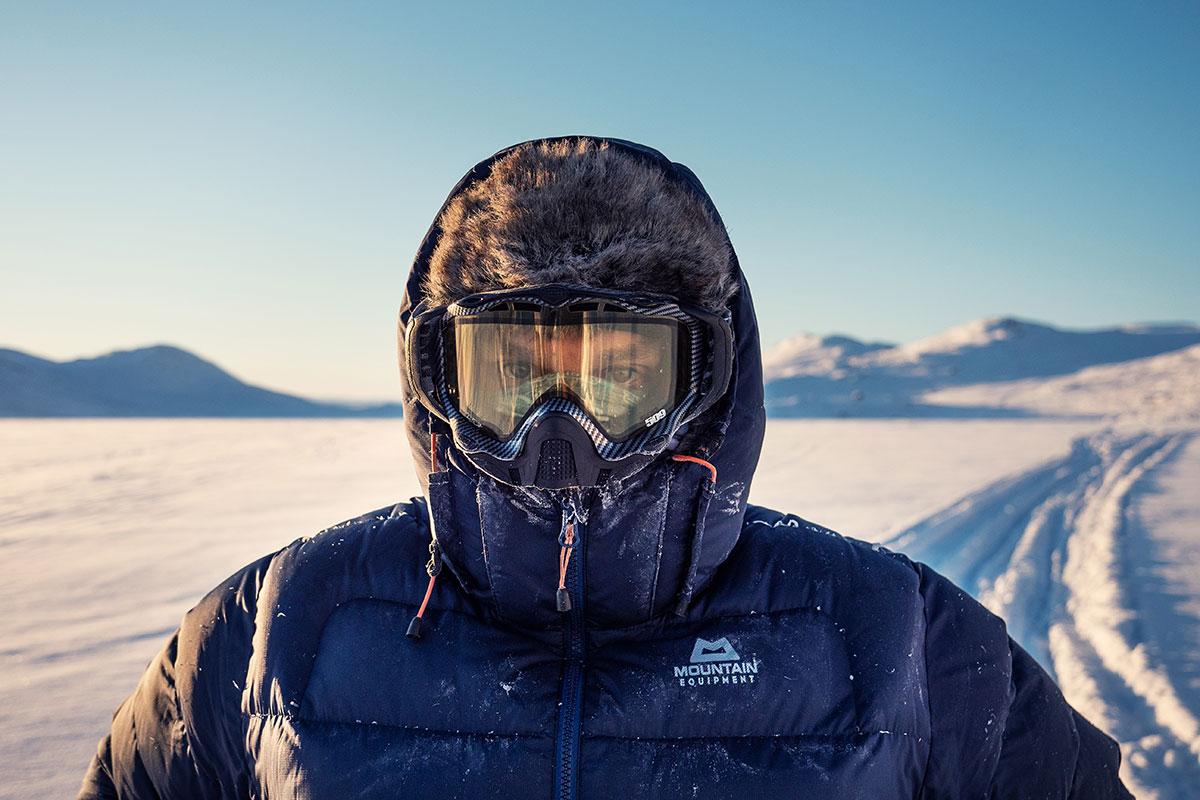 Arctic Circle Trail Grönland