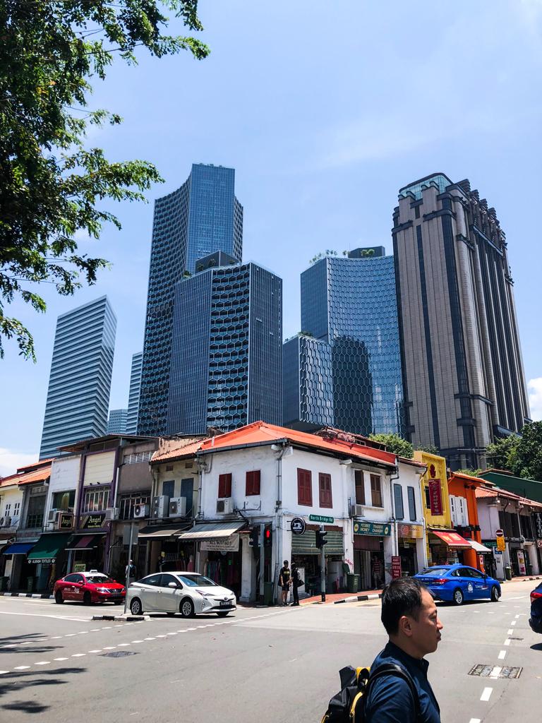 Singapur: Meine Tipps für sehenswerte Orte und Essen 12