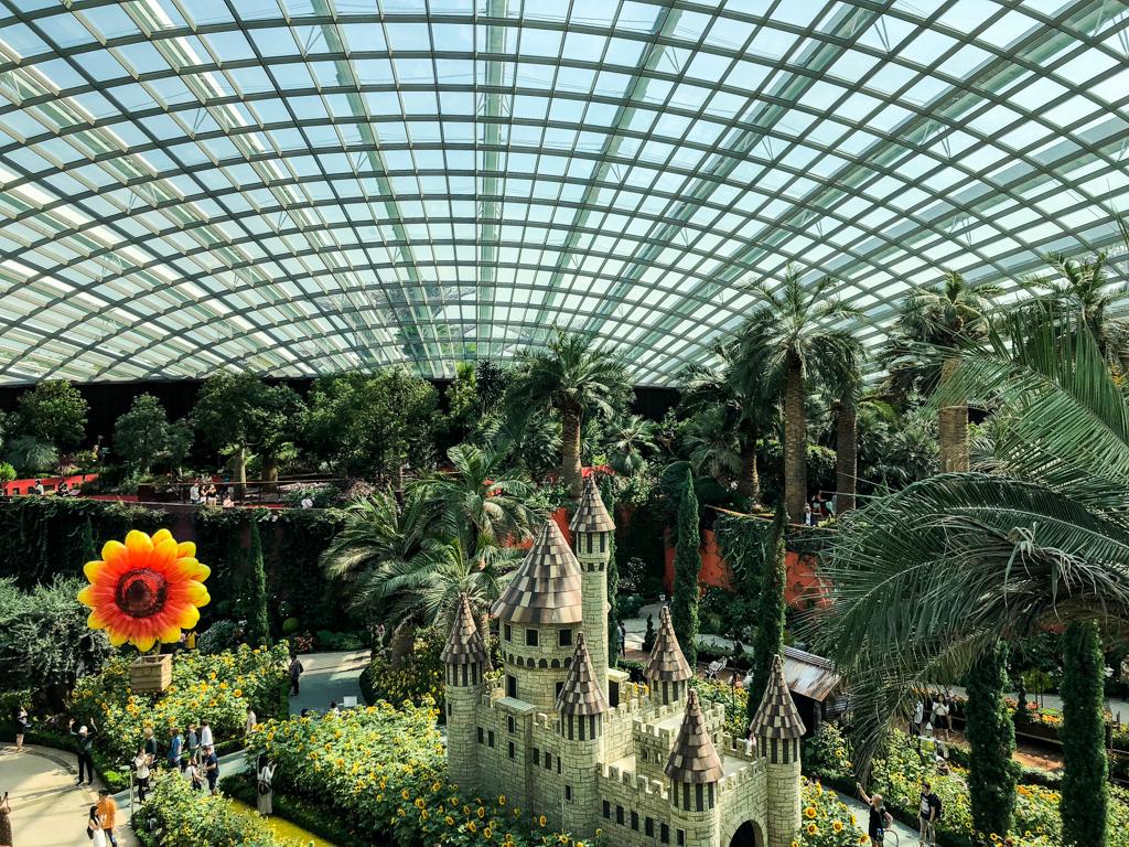 Singapur: Meine Tipps für sehenswerte Orte und Essen 9