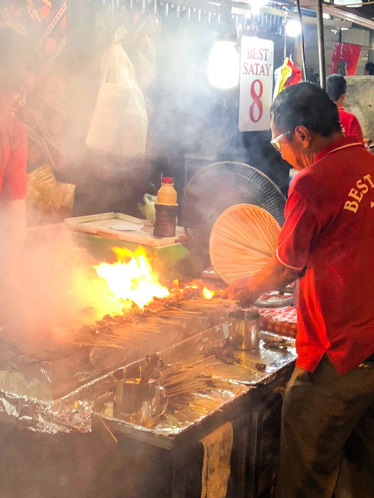 Singapur: Meine Tipps für sehenswerte Orte und Essen 14