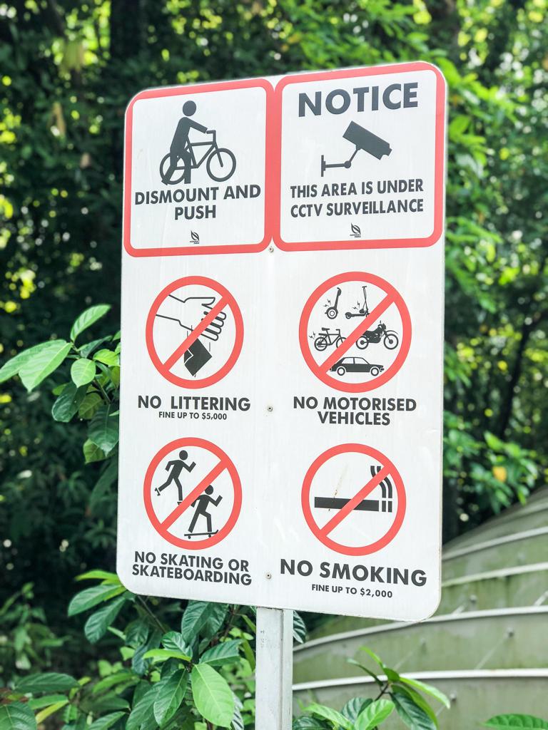 Singapur: Meine Tipps für sehenswerte Orte und Essen 16