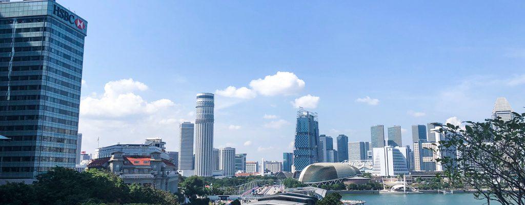 """Singapur: Meine Tipps für das """"Asien 2.0"""""""